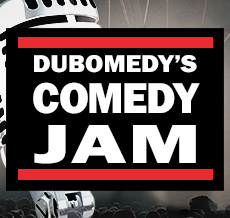 Comedy Jam at Stereo Arcade